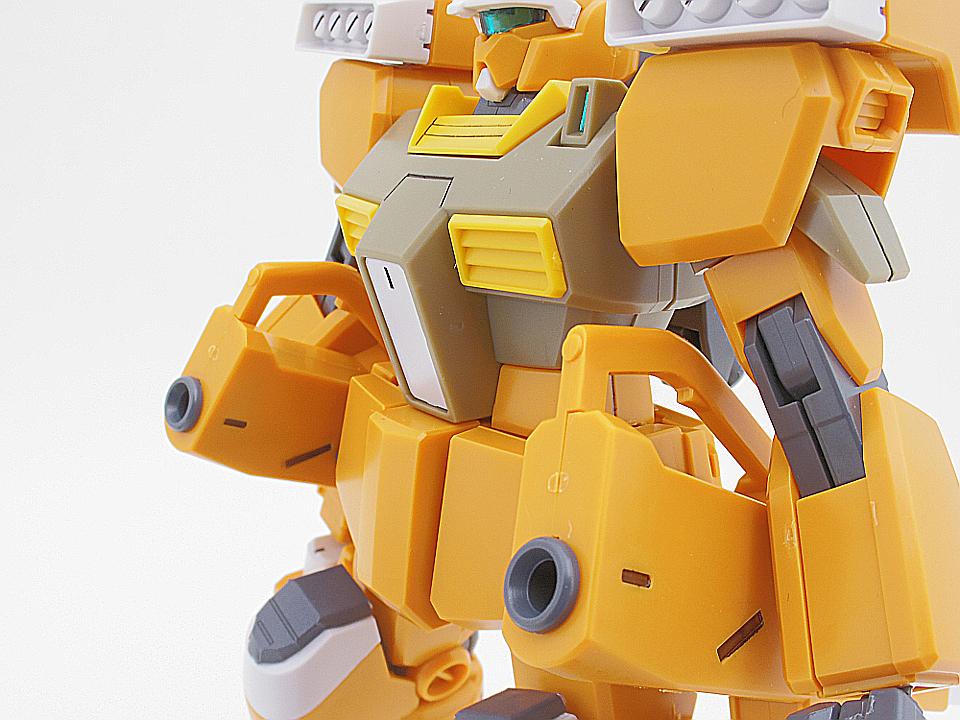 HGBD ジムⅢ ビームマスター17