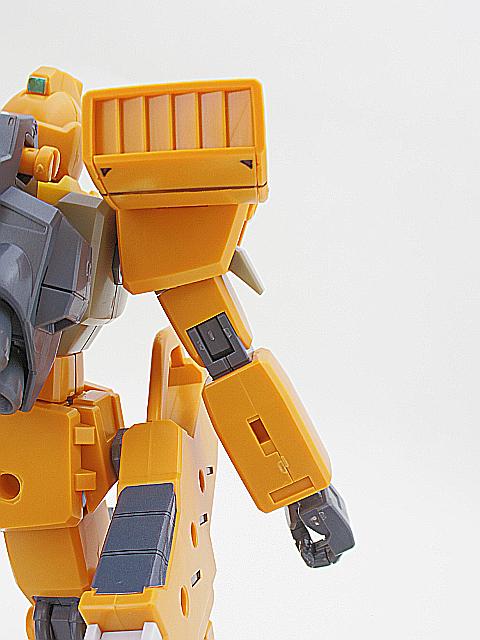 HGBD ジムⅢ ビームマスター22