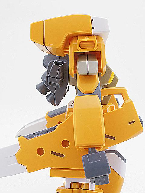 HGBD ジムⅢ ビームマスター23