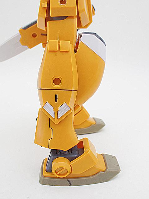 HGBD ジムⅢ ビームマスター27