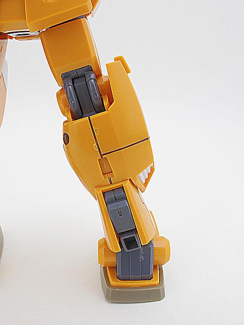 HGBD ジムⅢ ビームマスター26
