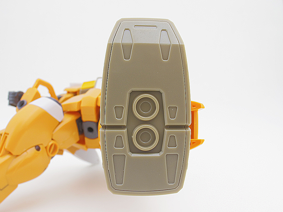 HGBD ジムⅢ ビームマスター29