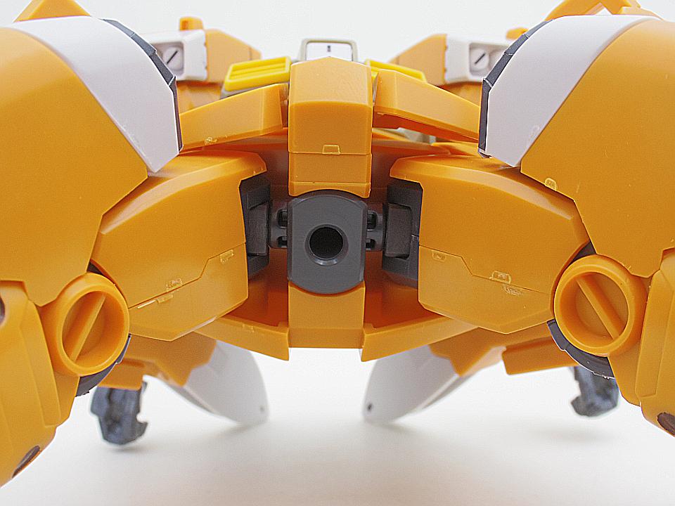HGBD ジムⅢ ビームマスター30