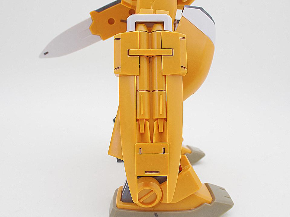 HGBD ジムⅢ ビームマスター28