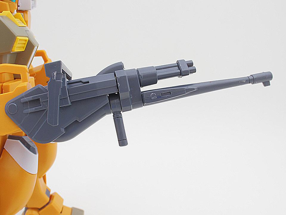 HGBD ジムⅢ ビームマスター33