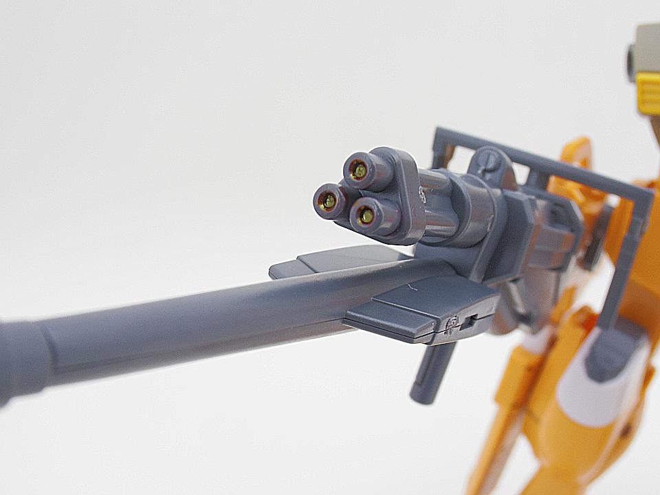HGBD ジムⅢ ビームマスター34