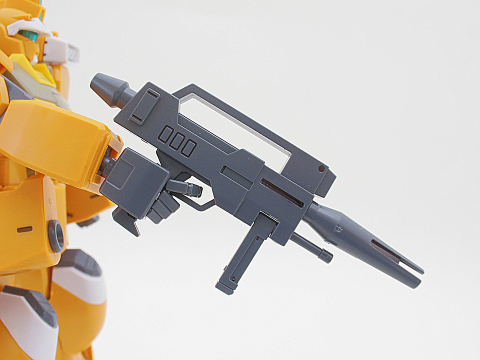 HGBD ジムⅢ ビームマスター31