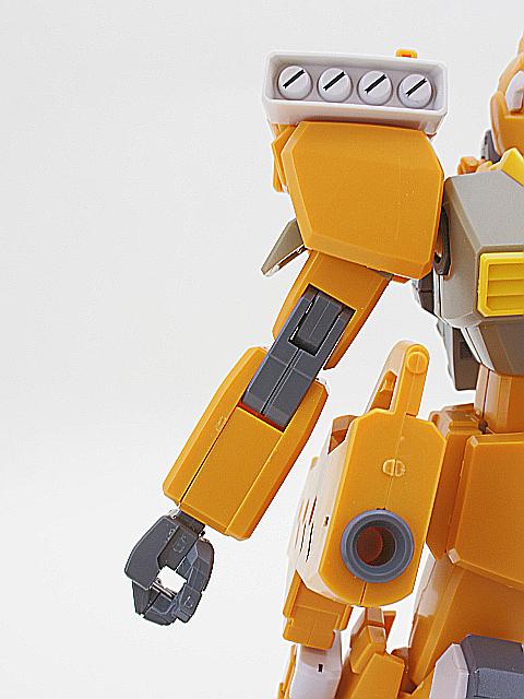 HGBD ジムⅢ ビームマスター21