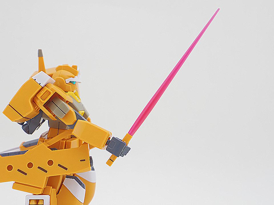 HGBD ジムⅢ ビームマスター37