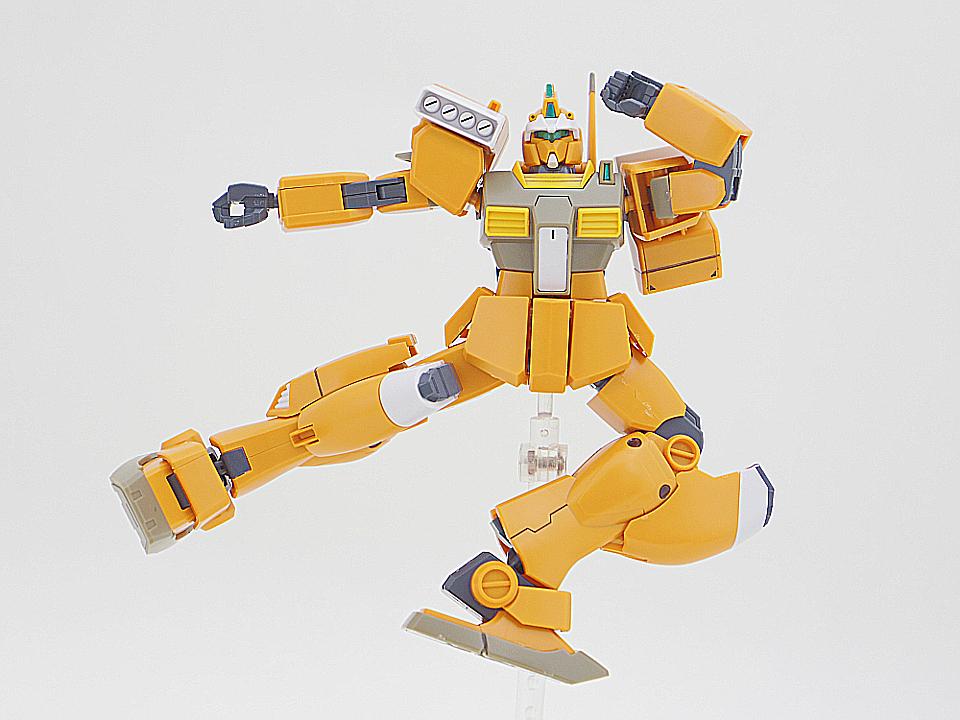 HGBD ジムⅢ ビームマスター38