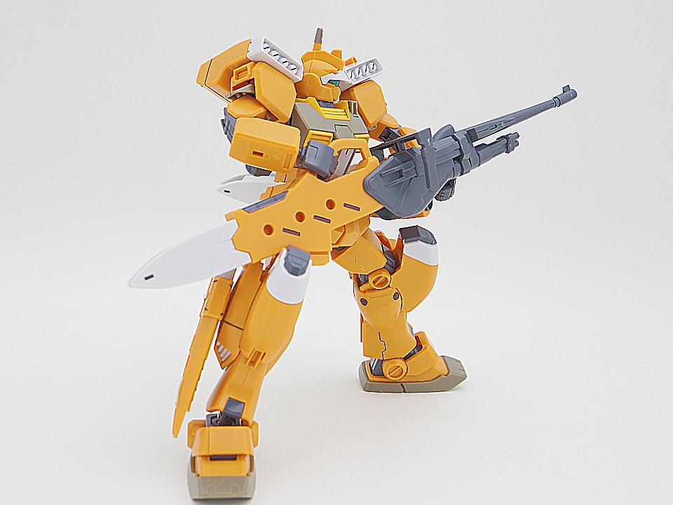 HGBD ジムⅢ ビームマスター54
