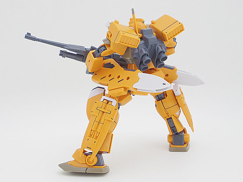 HGBD ジムⅢ ビームマスター55