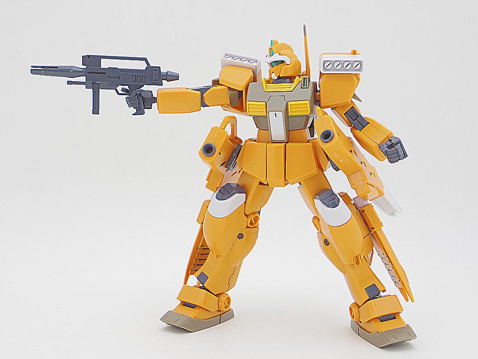 HGBD ジムⅢ ビームマスター43