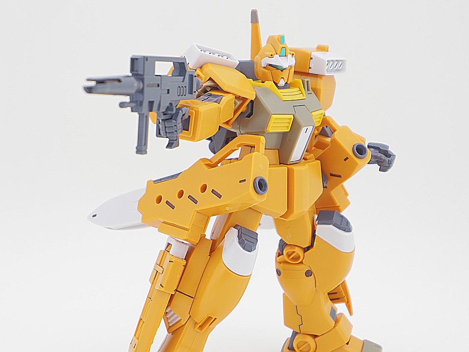 HGBD ジムⅢ ビームマスター44