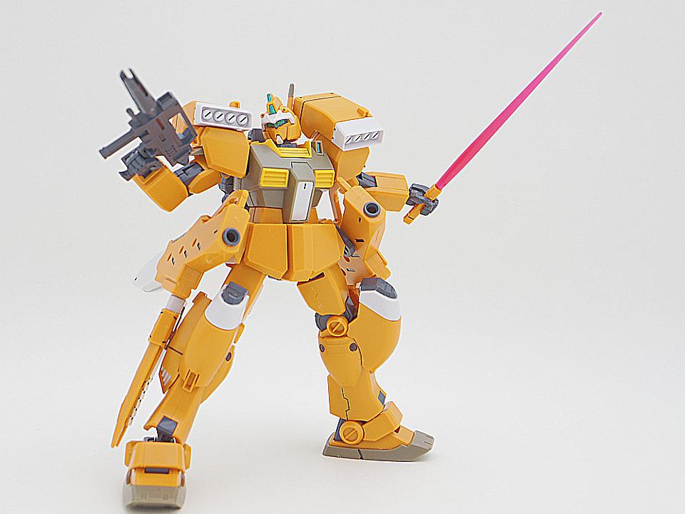 HGBD ジムⅢ ビームマスター47