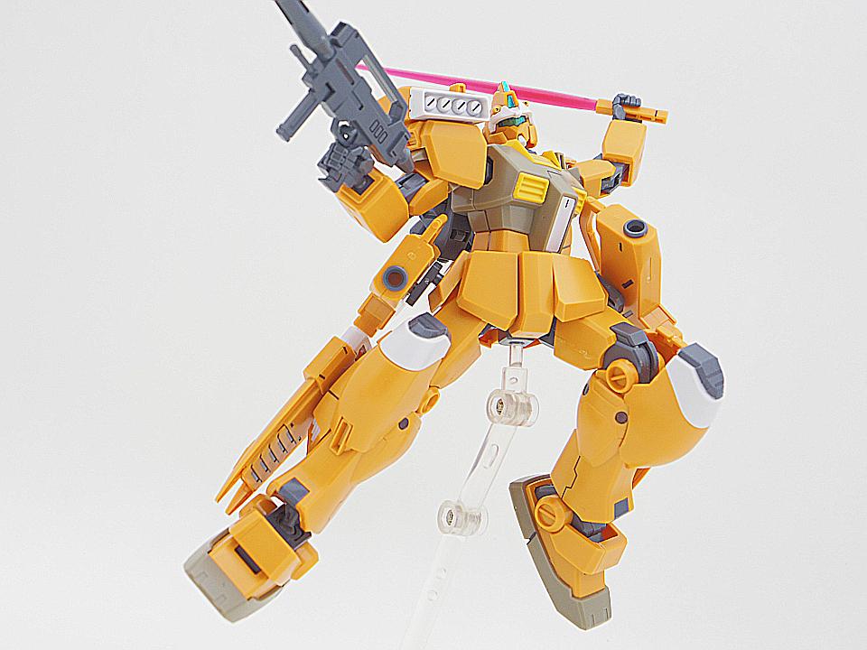 HGBD ジムⅢ ビームマスター48