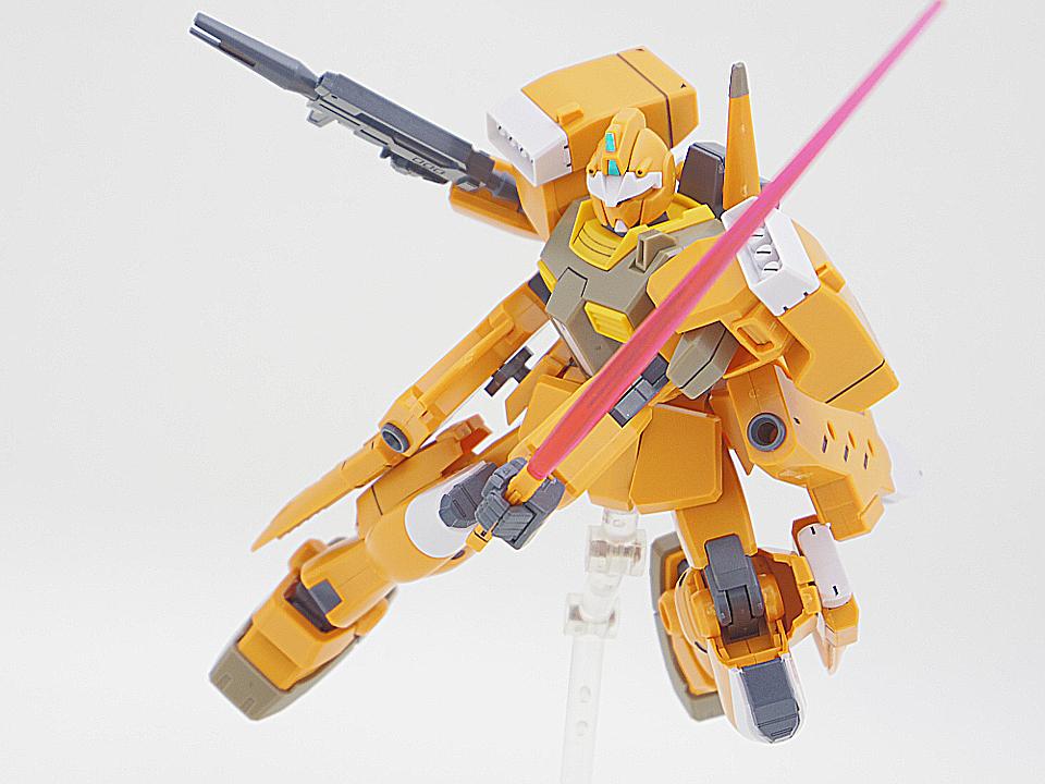 HGBD ジムⅢ ビームマスター49