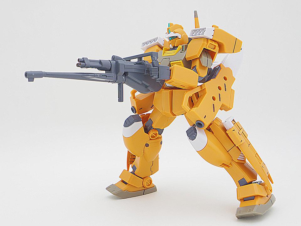 HGBD ジムⅢ ビームマスター50
