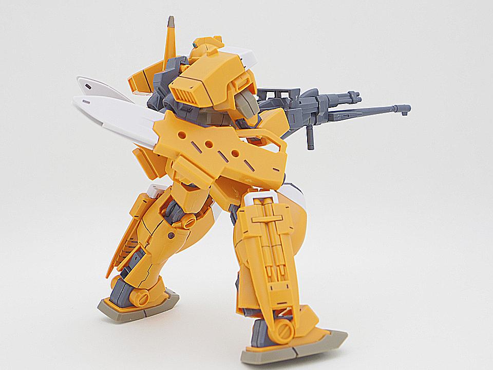 HGBD ジムⅢ ビームマスター51