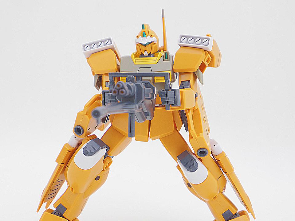 HGBD ジムⅢ ビームマスター52