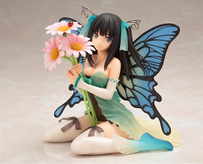 4-Leaves Tony'sヒロインコレクション 雛菊の妖精 デイジー FIGURE-036124_01