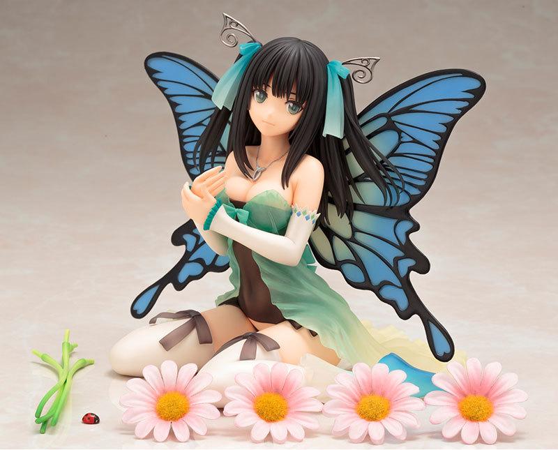 4-Leaves Tony'sヒロインコレクション 雛菊の妖精 デイジー FIGURE-036124_06