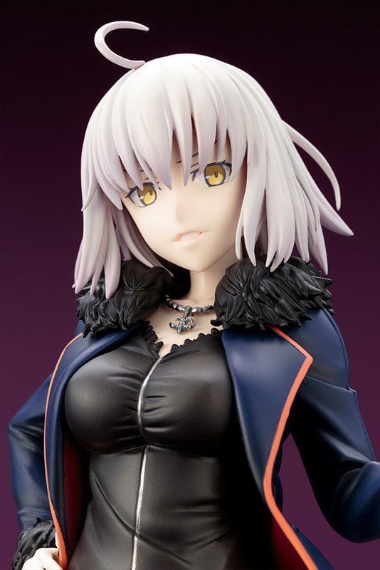 FateGrand Order アヴェンジャージャンヌ・ダルク〔オルタ〕FIGURE-036251_04