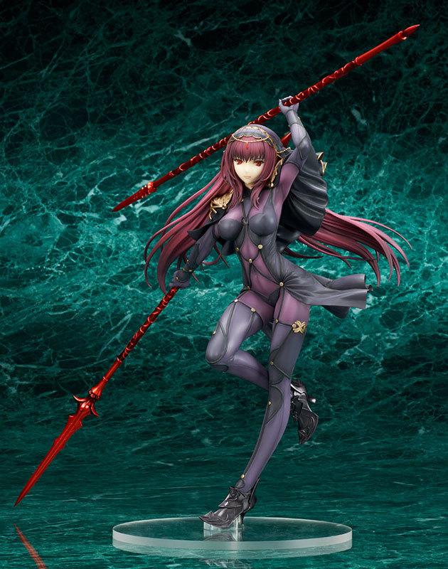FateGrand Order ランサースカサハ[第三再臨]FIGURE-035370_01