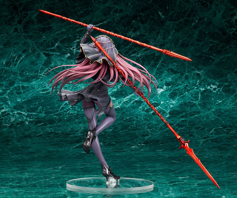 FateGrand Order ランサースカサハ[第三再臨]FIGURE-035370_05