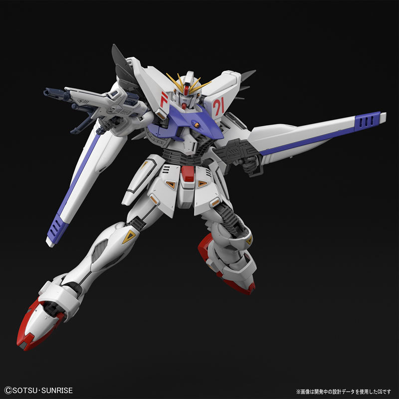 MG ガンダムF91 Ver2TOY-GDM-3652_01