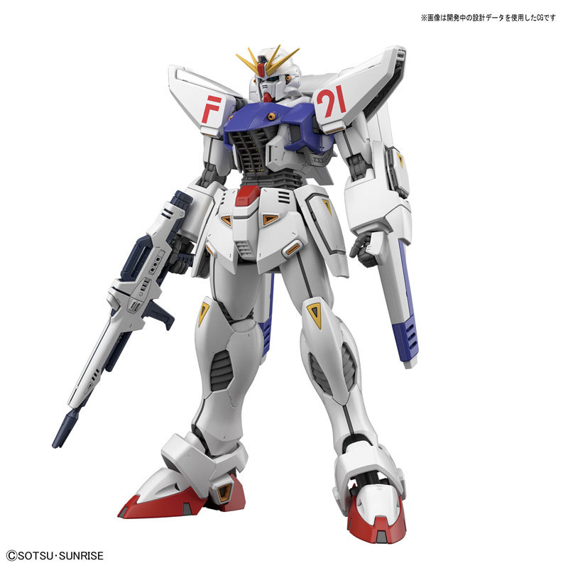 MG ガンダムF91 Ver2TOY-GDM-3652_02