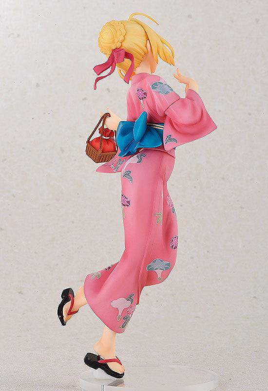 Y-STYLE FateGrand Order セイバーネロ・クラウディウス 浴衣FIGURE-036157_04