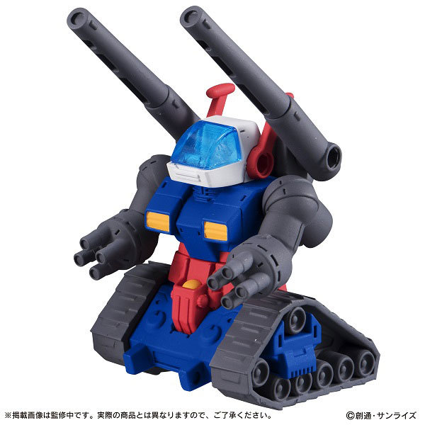 機動戦士ガンダム MOBILE SUIT ENSEMBLE 06GOODS-00208106-05
