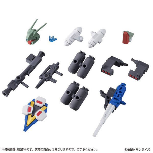 機動戦士ガンダム MOBILE SUIT ENSEMBLE 06GOODS-00208106-06
