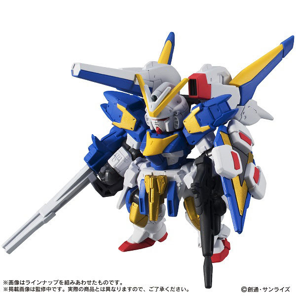 機動戦士ガンダム MOBILE SUIT ENSEMBLE 06GOODS-00208106-07