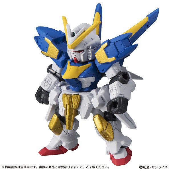 機動戦士ガンダム MOBILE SUIT ENSEMBLE 06GOODS-00208106-02