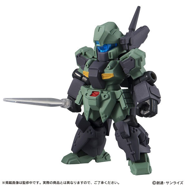 機動戦士ガンダム MOBILE SUIT ENSEMBLE 06GOODS-00208106-03