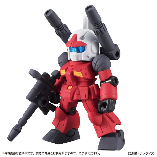 機動戦士ガンダム MOBILE SUIT ENSEMBLE 06GOODS-00208106-04
