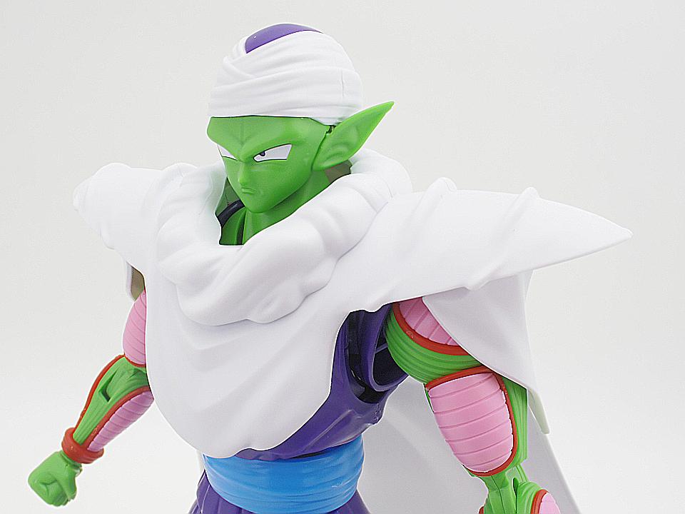 Figure-rise ピッコロ39
