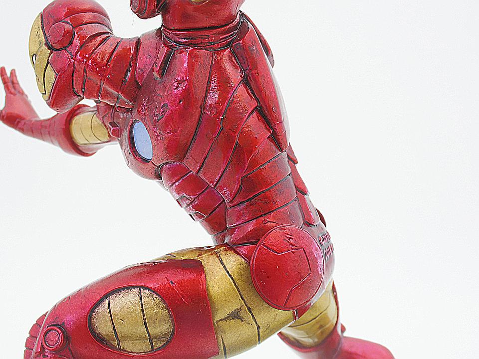 豪塊 アイアンマン17