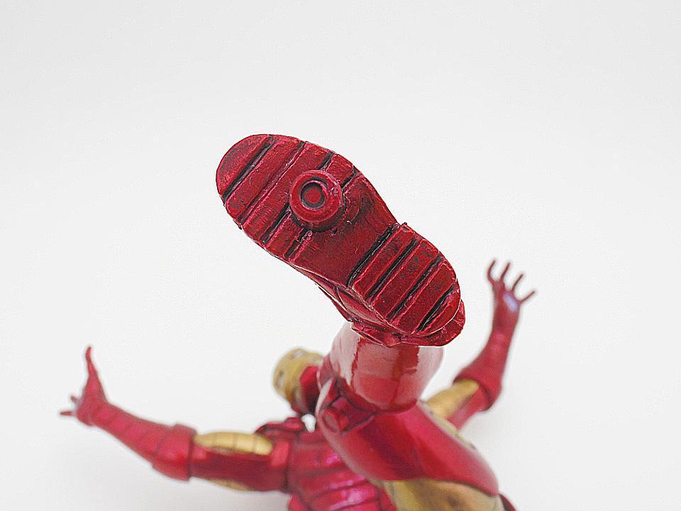 豪塊 アイアンマン29