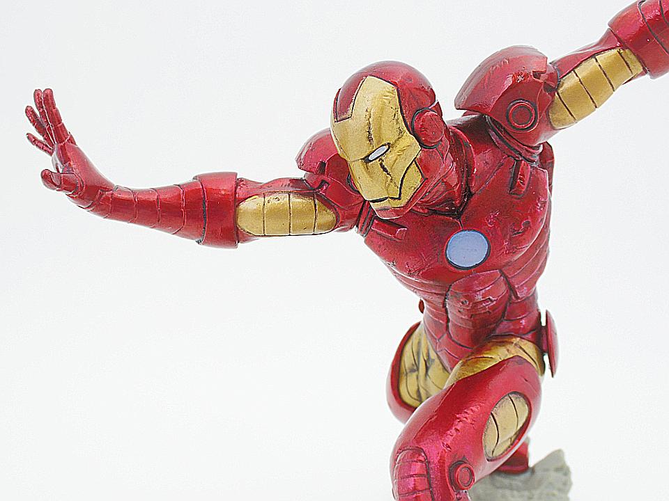 豪塊 アイアンマン39