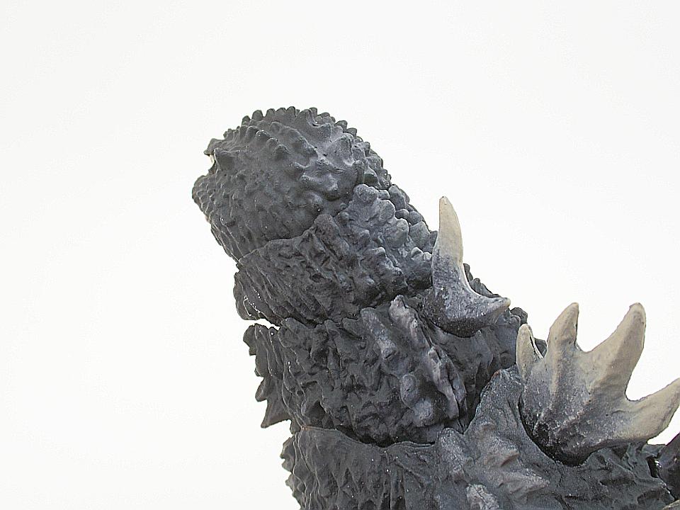 モンスターアーツ ゴジラ 2002-9