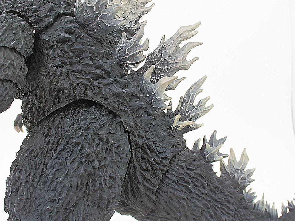 モンスターアーツ ゴジラ 2002-14