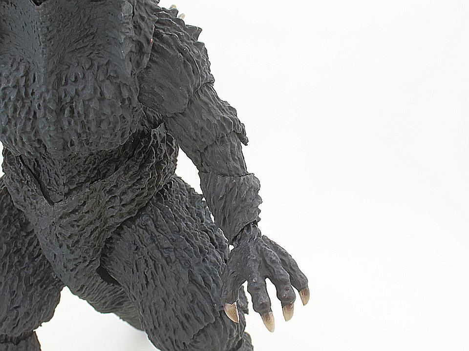 モンスターアーツ ゴジラ 2002-23