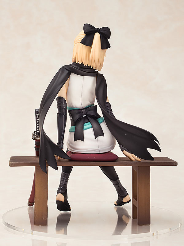 FateGrand Order セイバー沖田総司 ~剣士の休息~FIGURE-037184_03