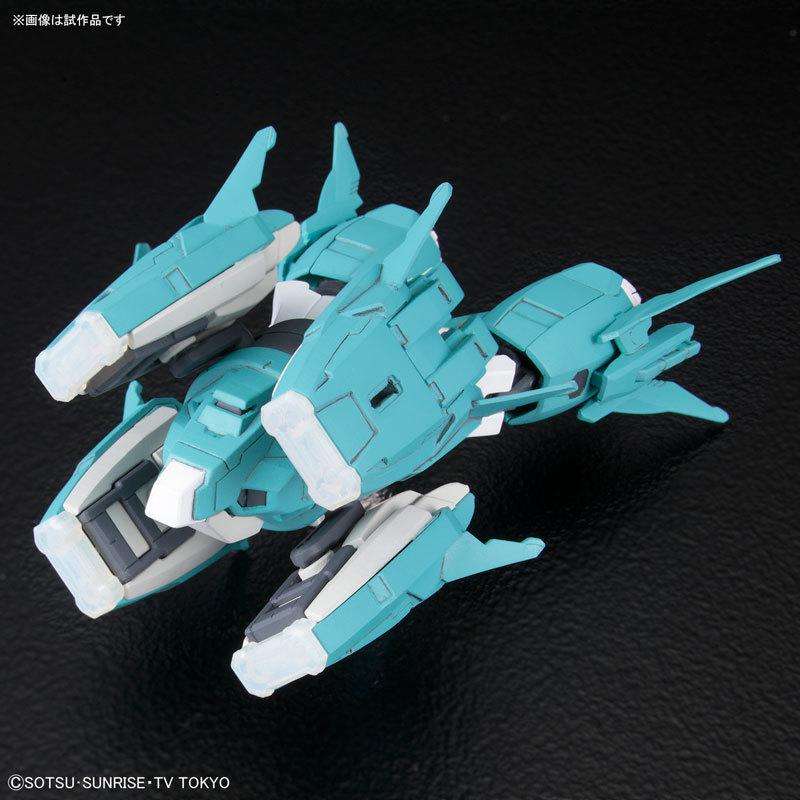 HGBC プトレマイオスアームズ プラモデルTOY-GDM-3672_01
