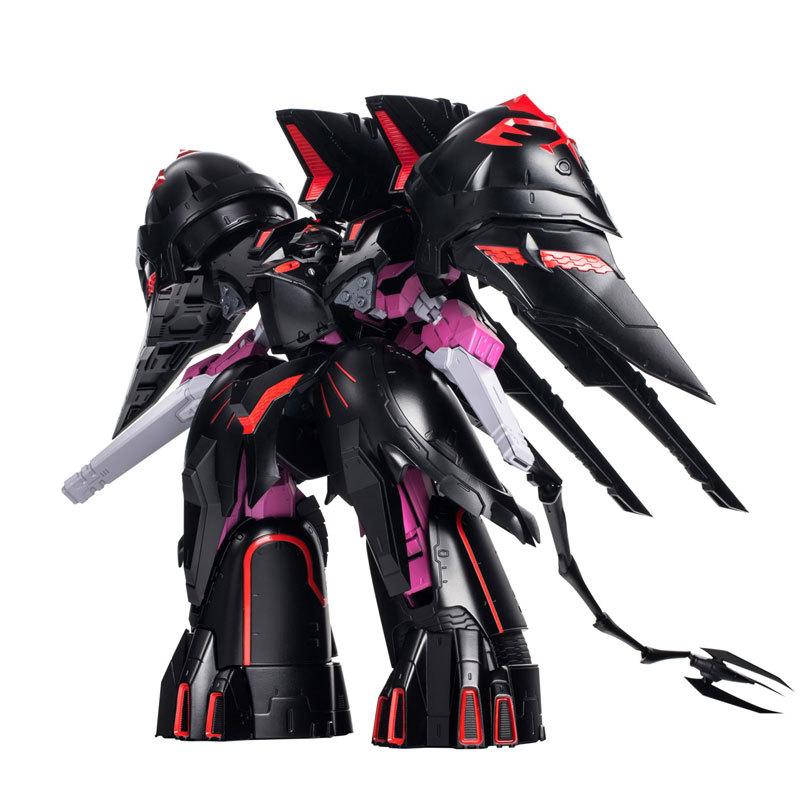 METAMOR-FORCE 機動戦艦ナデシコ The prince of darkness ブラックサレナFIGURE-038231_01