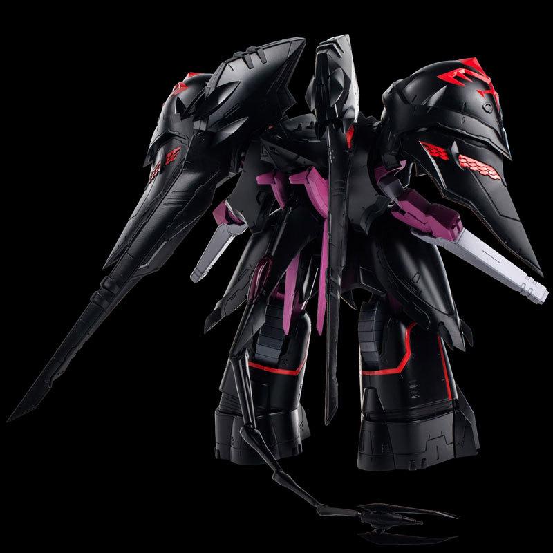 METAMOR-FORCE 機動戦艦ナデシコ The prince of darkness ブラックサレナFIGURE-038231_02