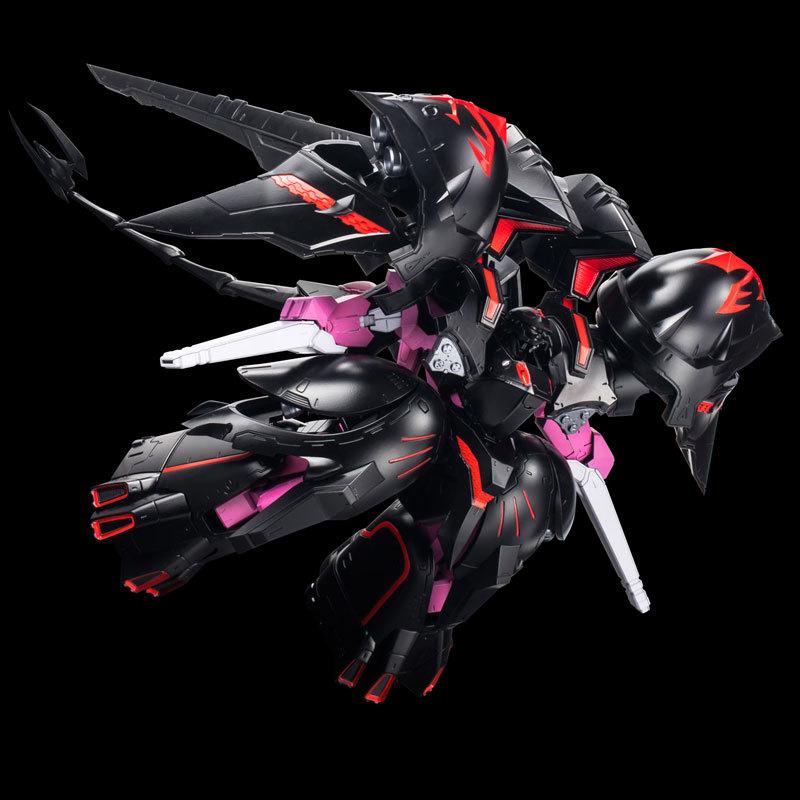 METAMOR-FORCE 機動戦艦ナデシコ The prince of darkness ブラックサレナFIGURE-038231_04